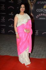 Padmini Kolhapure at the red carpet of Stardust awards on 21st Dec 2015 (1101)_56793e54eb96d.JPG