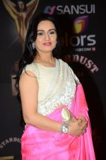 Padmini Kolhapure at the red carpet of Stardust awards on 21st Dec 2015 (1103)_56793e5930223.JPG