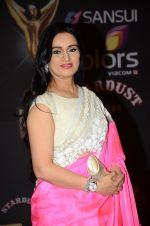 Padmini Kolhapure at the red carpet of Stardust awards on 21st Dec 2015 (1108)_56793e6659d9c.JPG