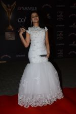Palak Muchhal at the red carpet of Stardust awards on 21st Dec 2015 (578)_56793e58d6a62.JPG