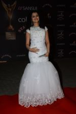 Palak Muchhal at the red carpet of Stardust awards on 21st Dec 2015 (579)_56793e5b6c246.JPG