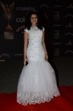Palak Muchhal at the red carpet of Stardust awards on 21st Dec 2015 (582)_56793e626eb1d.JPG