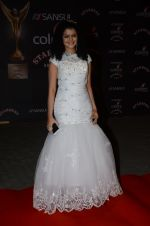 Palak Muchhal at the red carpet of Stardust awards on 21st Dec 2015 (583)_56793e64d990b.JPG