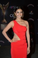 Patralekha at the red carpet of Stardust awards on 21st Dec 2015