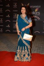 Poonam Dhillon at the red carpet of Stardust awards on 21st Dec 2015 (540)_567954ea1c708.JPG