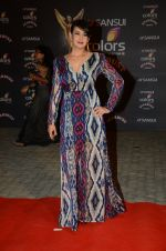 Preeti Jhangiani at the red carpet of Stardust awards on 21st Dec 2015 (837)_56793e7b42bc9.JPG