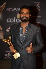 Remo D Souza at the red carpet of Stardust awards on 21st Dec 2015 (1142)_56795313539e7.JPG