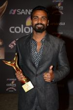Remo D Souza at the red carpet of Stardust awards on 21st Dec 2015