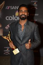 Remo D Souza at the red carpet of Stardust awards on 21st Dec 2015 (1144)_567953156bbe2.JPG