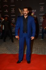 Salman Khan at the red carpet of Stardust awards on 21st Dec 2015