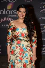 Sanah Kapoor at the red carpet of Stardust awards on 21st Dec 2015 (846)_5679534540093.JPG