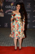 Sanah Kapoor at the red carpet of Stardust awards on 21st Dec 2015 (840)_5679533eaaaf3.JPG