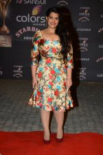 Sanah Kapoor at the red carpet of Stardust awards on 21st Dec 2015 (841)_5679533fc43a0.JPG