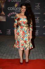 Sanah Kapoor at the red carpet of Stardust awards on 21st Dec 2015 (843)_5679534266c2d.JPG