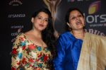 Sanah Kapoor, Supriya Pathak at the red carpet of Stardust awards on 21st Dec 2015 (841)_5679534f169b5.JPG
