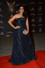 Sonali Kulkarni at the red carpet of Stardust awards on 21st Dec 2015 (886)_567940746d308.JPG