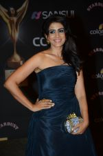 Sonali Kulkarni at the red carpet of Stardust awards on 21st Dec 2015 (889)_56794077847b7.JPG