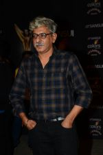Sriram Raghavan at the red carpet of Stardust awards on 21st Dec 2015