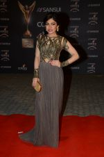 Tulsi Kumar at the red carpet of Stardust awards on 21st Dec 2015 (968)_5679409d922e9.JPG