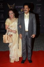Udit Narayan at the red carpet of Stardust awards on 21st Dec 2015 (1061)_567940c5490d9.JPG