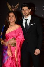 Zarina Wahab at the red carpet of Stardust awards on 21st Dec 2015 (405)_56795648e0fbf.JPG