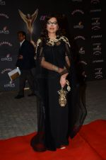 Zeenat Aman at the red carpet of Stardust awards on 21st Dec 2015 (804)_567940d4594b1.JPG
