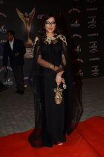Zeenat Aman at the red carpet of Stardust awards on 21st Dec 2015 (806)_567940d681263.JPG