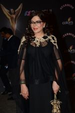 Zeenat Aman at the red carpet of Stardust awards on 21st Dec 2015 (809)_567940da82786.JPG