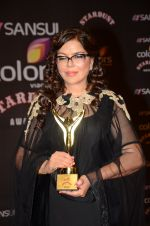 Zeenat Aman at the red carpet of Stardust awards on 21st Dec 2015 (1218)_567953d912431.JPG