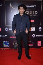 Ankit Tiwari at Producer_s Guild Awards on 22nd Dec 2015 (361)_567a7520d1a3c.JPG