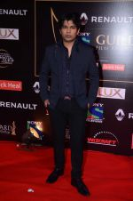 Ankit Tiwari at Producer_s Guild Awards on 22nd Dec 2015 (362)_567a75219fa6c.JPG