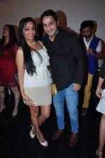 Ashita Dhawan at Telly Calendar launch in Mumbai  on 22nd Dec 2015