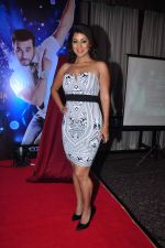 Debina Choudhary at Gurmeet Choudhary_s new film launch in Mumbai on 22nd Dec 2015 (97)_567a548372a74.JPG
