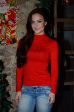 Elli Avram celeberates christmas with kids on 22nd Dec 2015