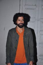 Farhan Akhtar snapped in his new look on 22nd Dec 2015 (7)_567a544f8642b.JPG