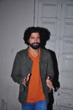 Farhan Akhtar snapped in his new look on 22nd Dec 2015 (1)_567a543c8b723.JPG