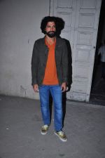 Farhan Akhtar snapped in his new look on 22nd Dec 2015 (10)_567a544332611.JPG