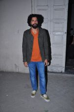 Farhan Akhtar snapped in his new look on 22nd Dec 2015 (2)_567a543d5402e.JPG