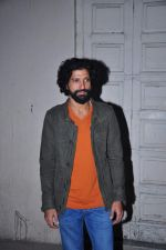 Farhan Akhtar snapped in his new look on 22nd Dec 2015 (5)_567a543fb038e.JPG