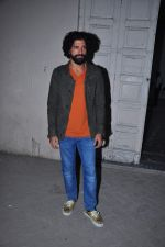 Farhan Akhtar snapped in his new look on 22nd Dec 2015 (8)_567a54417ace8.JPG