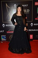 Kainaat Arora at Producer_s Guild Awards on 22nd Dec 2015 (158)_567a76a4badf8.JPG
