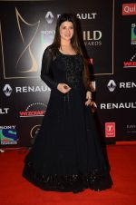 Kainaat Arora at Producer_s Guild Awards on 22nd Dec 2015 (160)_567a76a651ab8.JPG