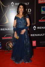 Krishika Lulla at Producer_s Guild Awards on 22nd Dec 2015 (187)_567a76c1b3aed.JPG