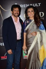 Mini Mathur, Kabir Khan at Producer_s Guild Awards on 22nd Dec 2015 (196)_567a76f9673b1.JPG
