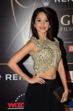 Nushrat Bharucha at Producer_s Guild Awards on 22nd Dec 2015 (215)_567a7726a57bc.JPG