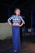 Sara Khan at Telly Calendar launch in Mumbai  on 22nd Dec 2015 (12)_567a57005db78.JPG