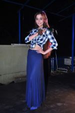 Sara Khan at Telly Calendar launch in Mumbai  on 22nd Dec 2015