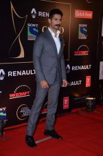 Shahid Kapoor at Producer_s Guild Awards on 22nd Dec 2015 (380)_567a784fadeff.JPG