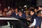 Shahrukh Khan in Kolkatta for Dilwale promotions on 22nd Dec 2015