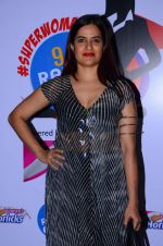 Sona Mohapatra at Radio One Super Women event on 22nd Dec 2015 (15)_567a55837a1cd.JPG